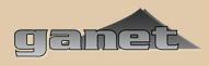 GANET Logo
